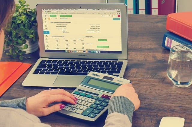 Bookkeeping in Kent