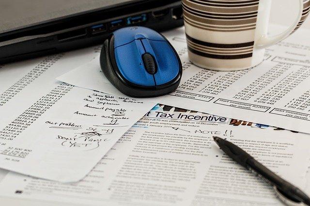 Tax returns Ashford