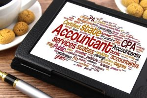accountant Brighton