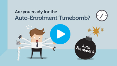 auto enrolment brighton video link