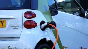Financial benefits of electric car