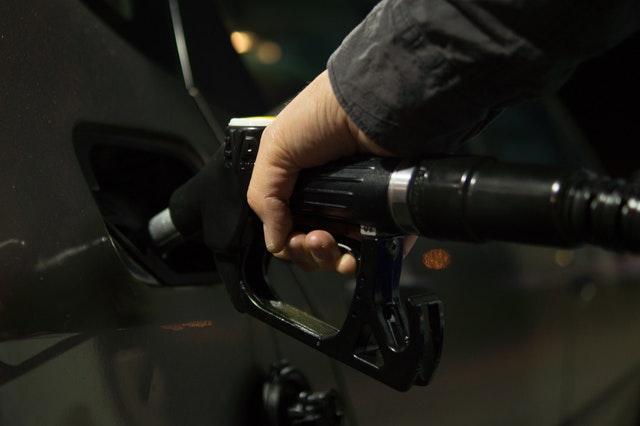 The Fuel Shortage